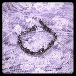 Jewelry - Utilitarian bracelet